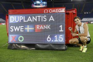 Ο Ντουμπλάντις έσπασε το παγκόσμιο ρεκόρ του Μπούμπκα μετά από 26χρόνια – News.gr