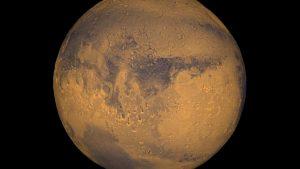 Ίχνη ζωής στον Άρη; Νέες ενδείξεις για 4 υπόγειες λίμνες με αλμυρό νερό στο νότιο πόλο