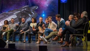 Xτύπημα της μοίρας για ηθοποιό του Galactica: Μαζεύουν χρήματα για να τον βοηθήσουν