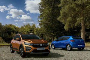 Dacia Sandero, Sandero Stepway & Logan: Ουσιαστικά, σύγχρονα και 3 φορές καλύτερα! – Cars