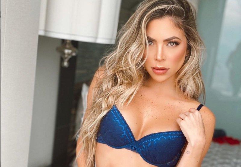 Η «καυτή» Κολομβιανή καλλονή Daniela Tamayo – News.gr