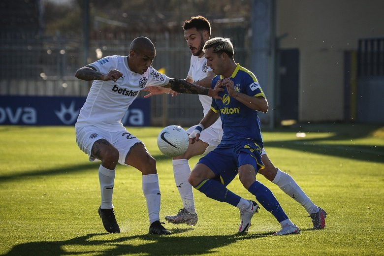 Σκαρφάλωσε στην τριάδα ο Αστέρας Τρίπολης, 1-0 τον ΟΦΗ – News.gr