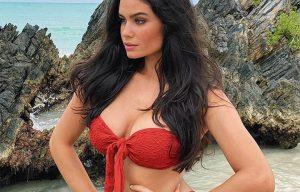 Η σέξι Βραζιλιάνα με τις πλούσιες καμπύλες – News.gr