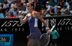 Με ανατροπή στα ημιτελικά του τουρνουά της Οστράβα η Μαρία Σάκκαρη – News.gr