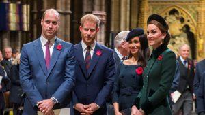 Ποια είναι η αλήθεια πίσω από την κόντρα του Χάρι με τον πρίγκιπα Ουίλιαμ