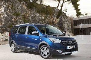 Dacia LODGY: Ευρυχωρία και χρηστικότητα μεγάλου, με τιμή μικρού – Cars