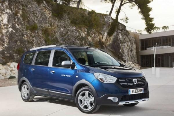 Dacia LODGY: Ευρυχωρία και χρηστικότητα μεγάλου, με τιμή μικρού - Cars