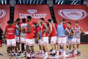Θετικό κρούσμα κοροναϊού στην ομάδα μπάσκετ του Ολυμπιακού – News.gr