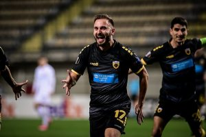 Περίπατος της ΑΕΚ και νίκη με 4-1 επί της Ζόρια – News.gr
