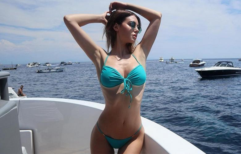 Η «εκρηκτική» Ιταλίδα με το σαγηνευτικό κορμί – News.gr