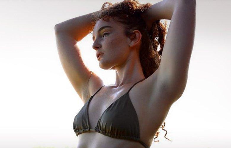 Η σέξι κοκκινομάλλα που κατακτά το instagram – News.gr