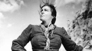 Κατίνα Παξινού: Από τον Πειραιά στο Μπρόνγουεϊ και το Χόλιγουντ