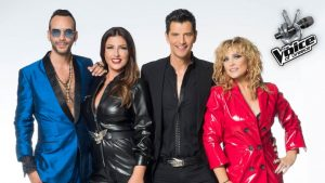 The Voice of Greece: Συνεχίζονται τα Knockouts με… steal!
