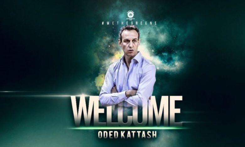 Προπονητής του Παναθηναϊκού και επίσημα ο Όντεντ Κάτας – News.gr