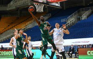 Με κάτω τα χέρια ο Παναθηναϊκός, ήττα 89-77 από την Ζενίτ – News.gr