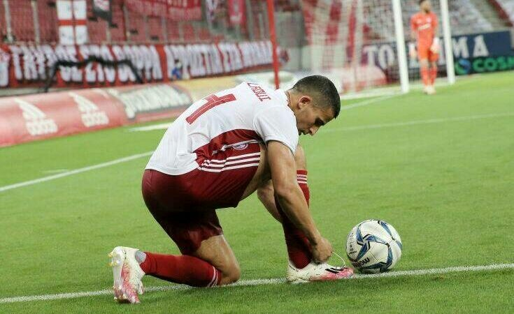 «Θα ξαναπαίξει ποδόσφαιρο» – News.gr