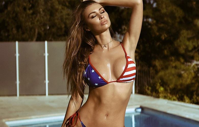 Η Dajana Gudic προκαλεί στα social media με τις σέξι πόζες της – News.gr