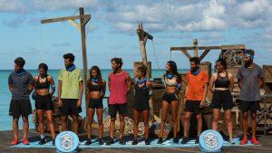 SURVIVOR: Δύο νέοι παίκτες εισβάλλουν στο παιχνίδι – Αλλάζουν οι ισορροπίες στις ομάδες