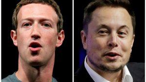 Τζομπς, Μασκ, Ζούκεμπεργκ, Γκέιτς, Μπέζος: Οι επικές κακίες ηγεσία τεχνολογικών κολοσών