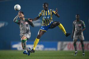 «Μπλόκο» στο Αγρίνιο για τον Παναθηναϊκό, ήττα 1-0 από τον Παναιτωλικό – News.gr