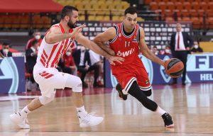 Επιτέλους νίκη για τον Ολυμπιακό – News.gr