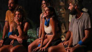 Επική «μπλε» τριάδα νίκησε τους «Κόκκινους» – Η Άννα Μαρία αποχώρησε από το Survivor