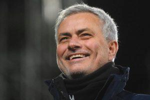 Ο Μουρίνιο επιστρέφει μετά από 11 χρόνια στην Ιταλία – News.gr