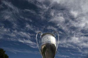 Στον… αέρα ο τελικός του Champions League στην Κωνσταντινούπολη λόγω κορονοϊού – News.gr