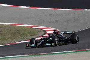 Θρίαμβος για τον Χάμιλτον και την Mercedes στην Πορτογαλία – News.gr