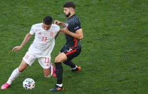 Euro 2020- Πρόκριση θρίλερ της Ισπανίας στο χορταστικό 5-3 επί της Κροατίας – News.gr