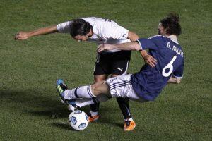 Έδειξε χαρακτήρα η Αργεντινή στη «μάχη» με την Ουρουγουάη – News.gr