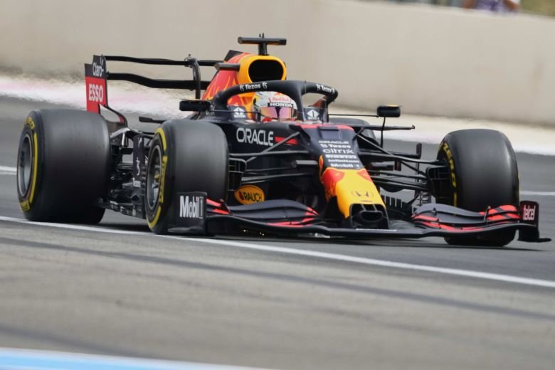 Ο Φερστάπεν άρπαξε την pole position στη Γαλλία – News.gr