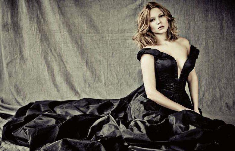Θετική στον κορονοϊό η διάσημη γαλλίδα ηθοποιός Λέα Σεϊντού – News.gr