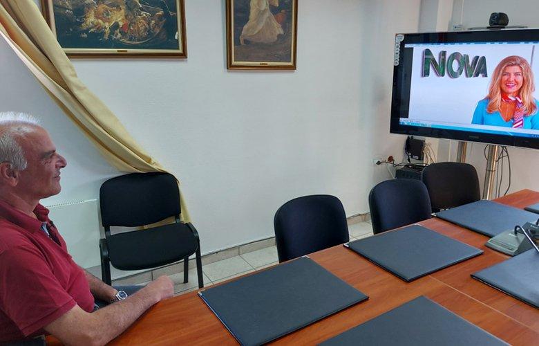 Η στήριξη της Nova στα Ψαρά και η βράβευσή της στο 58ο Διεθνές Ράλλυ Αιγαίου! – News.gr