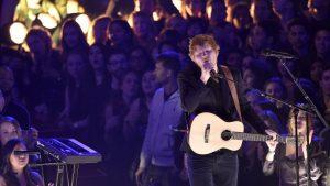 Ed Sheeran, Weeknd άλλοι σταρ ενώνουν τις φωνές τους μια 24ωρη συναυλία για την πανδημία