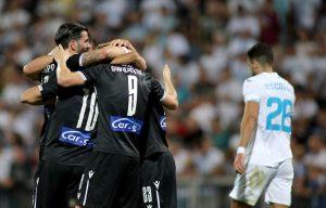 Το πρόγραμμα στο Conference League – Πρεμιέρα στο Γιβραλτάρ για τον ΠΑΟΚ – News.gr