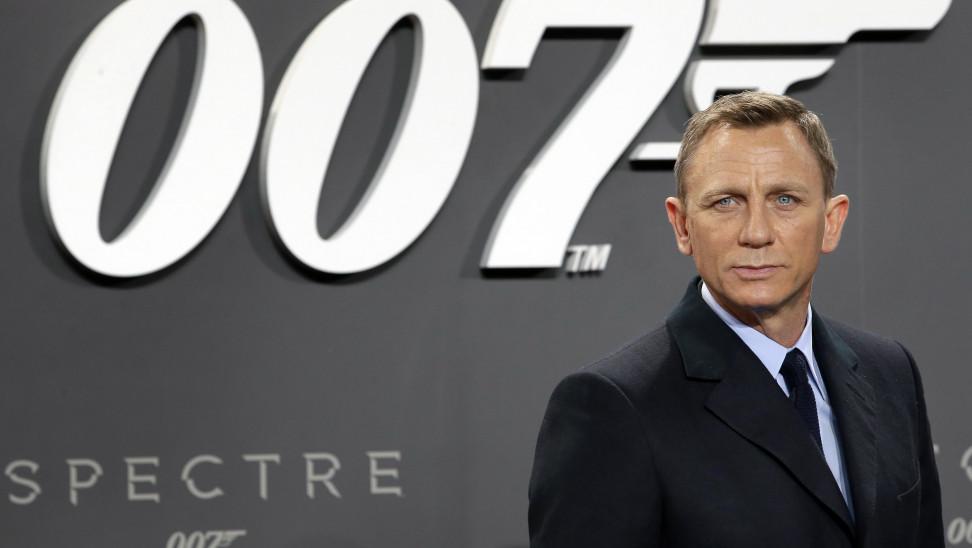 «No time to die»: Τον Σεπτέμβριο παγκόσμια πρεμιέρα της νέας ταινίας του Τζέιμς Μποντ