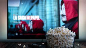 Netflix Σεπτέμβριος 2021: Όλες οι σειρές και οι ταινίες που έρχονται
