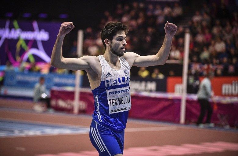 Μπορώ να πάρω κι άλλα χρυσά στις επόμενες Ολυμπιάδες – News.gr
