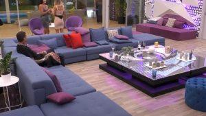 Big Brother: Οι εντάσεις ανάμεσα στον Steve και τον Κώστα συνεχίζονται