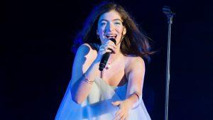 H Lorde τιμά τους Μαορί- Θα κυκλοφορήσει μίνι άλμπουμ στη γλώσσα τους