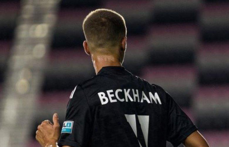 Πρώτη εμφάνιση ως επαγγελματίας ποδοσφαιριστής για τον γιο του Ρομέο – News.gr