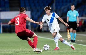 Φιλική ήττα για την Εθνική με 2-1 στην Ελβετία – News.gr