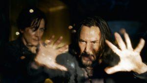 Το τρέιλερ του Matrix: Resurrections είναι εδώ και καθηλώνει