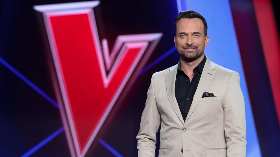 The Voice of Greece: BLIND AUDITIONS