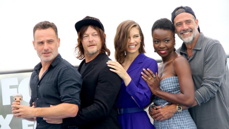 Walking Dead: Ανακοινώθηκε η επιστροφή της τελευταίας σεζόν